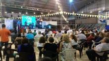 Gran cierre de la exitosa 7º Feria del Libro de Curuzú Cuatiá