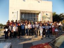 Oficina de Empleo con un balance positivo: Más de 600 jóvenes pasaron por sus 23 talleres realizados