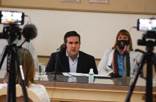 Curuzú: Seis meses sin covid-19 y anuncio de nuevas medidas