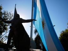 """Malvinas Argentinas """"Un sentimiento Nacional"""""""