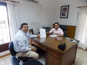 Aprueban fondos para la adquisición del Parque Industrial de Curuzú Cuatiá