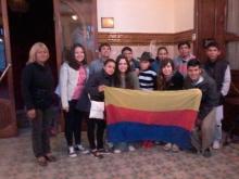 Juegos Culturales Evita 2013