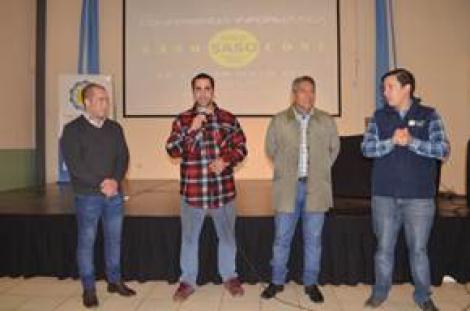 Lanzamiento del 3er. Conferencia gratuita  SASO 2017