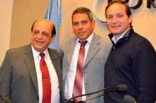 Lalo Domínguez sigue gestionando para Curuzú