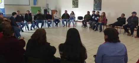 Se viene  la 10ª Edición  del Festival del Locro Curuzcuateño