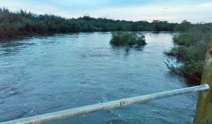 El Municipio en alerta ante la posibilidad de más lluvias