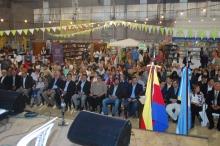 Se inauguró la séptima feria del libro de Curuzú Cuatiá