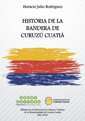 Cultura digitalizó un libro del recordado doctor Horacio Julio Rodríguez