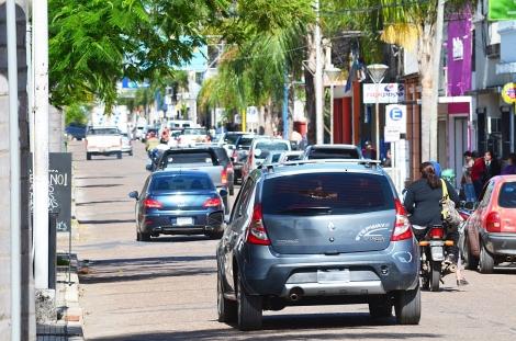 Informe de la Dirección de Tránsito del Municipio