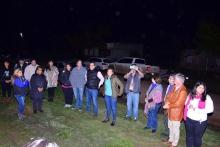 Vecinos de Las Palmas contarán con servicio de colectivos