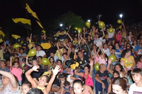 Duelo de escuelas de samba en un renovado anfiteatro
