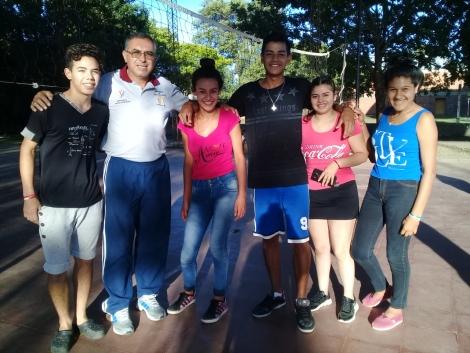 Torneo Promocional de Vóleibol