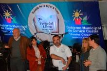 Exitoso cierre de la 2da Feria del Libro en Curuzú Cuatiá