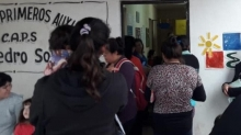 ATENCIÓN: CRONOGRAMA ENTREGA DE LECHE