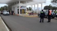Bajaron los índices de siniestralidad vial en Curuzú