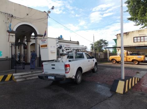 Por tareas de mantenimiento el Municipio no atenderá al público