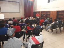 Juegos Correntinos: Sorteo y Fixture para el Torneo de Fútbol