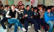 Charla sobre sexualidad responsable para jóvenes