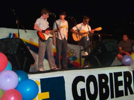 Pre Cazadores Correntinos 2012