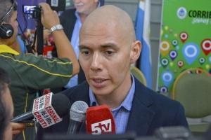 Cristian Piris Q.E.P.D.