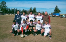 Torneo policial