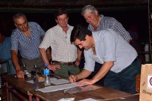 Curuzú será sede de las ovinpíadas nacionales 2020