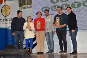 Con gran éxito se desarrolla la Octava Feria del libro en Curuzú Cuatiá