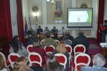 El Municipio presentó balance de gestión y resultados de auditoría