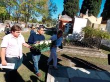 35° Aniversario del fallecimiento de Tarrago Ros
