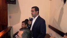 El Intendente destacó el trabajo entre el Ejecutivo, el Concejo y la Provincia para la creación de la Comisaría Tercera