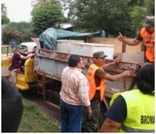 Bromatología decomisó 248 kilos de productos cárnicos