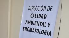 Elecciones: Comunicado de Dirección de Bromatología de la Municipalidad