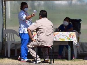 Protocolo para recepción de derivaciones de pacientes de otras localidades