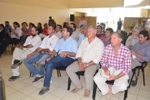 Curuzú Cuatiá fue sede de la reunión anual de planificación turística 2018