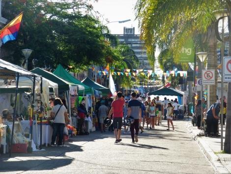 Multitudinaria convocatoria a la Expo-Curuzú 2018