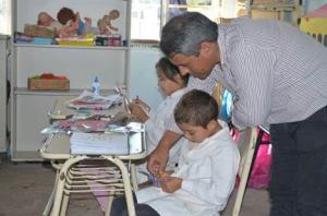 Visita a la Escuela de Pairirí
