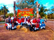 Visita al Parque Mita Rorí