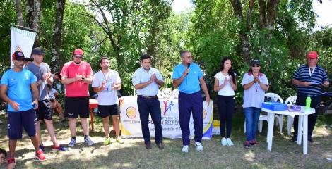Deportes: Cierre de actividades de verano