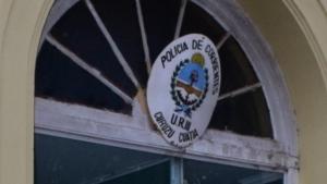 Gacetilla Policial del 12 de Agosto de 2019