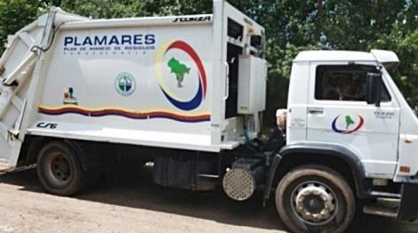 Día del Recolector de Residuos Municipal: Este martes no habrá recolección