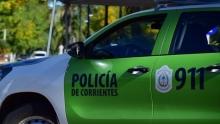 Gacetilla Policial