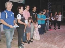 Festival por el Día Mundial de la Danza