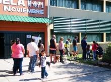 El Municipio encara importante campaña de vacunación antirrábica