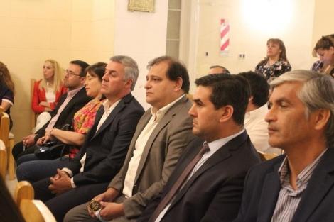 Destacan al Municipio de Curuzú con el mayor y mejor índice de prácticas democráticas