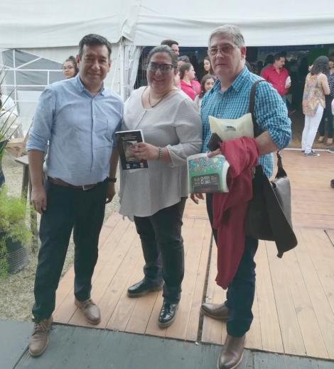 Con grandes cambios se viene la Séptima edición de la Feria del Libro en Curuzú