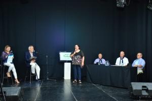El Municipio junto a las agrupaciones tradicionalistas celebró el día de la tradición