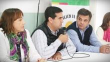 Se lanzó el Programa Provincial de Educación Sexual