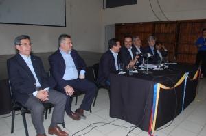 El intendente Irigoyen y el gobernador Valdés anunciaron obras trascendentes para Curuzú