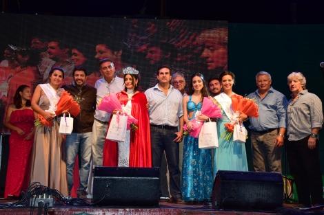 Cazadores Correntinos vivió una fiesta inolvidable con su XV° Festival del Esquilador