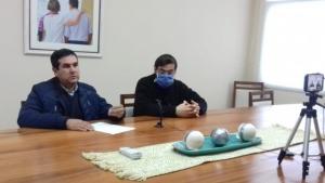 El intendente Irigoyen anunció nuevas medidas de distanciamiento social para Curuzú